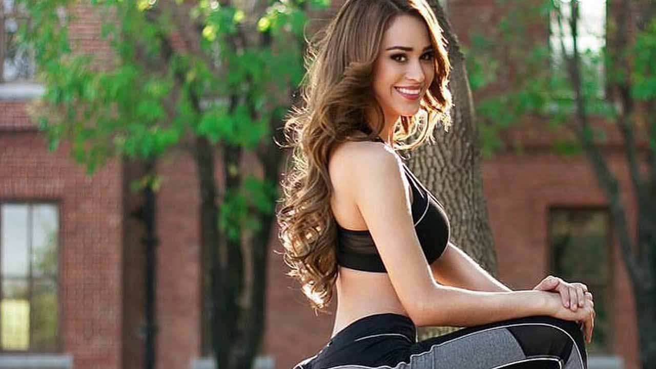 Yanet Garcia Workout Routine And Diet Plan - Fitnessreaper.com