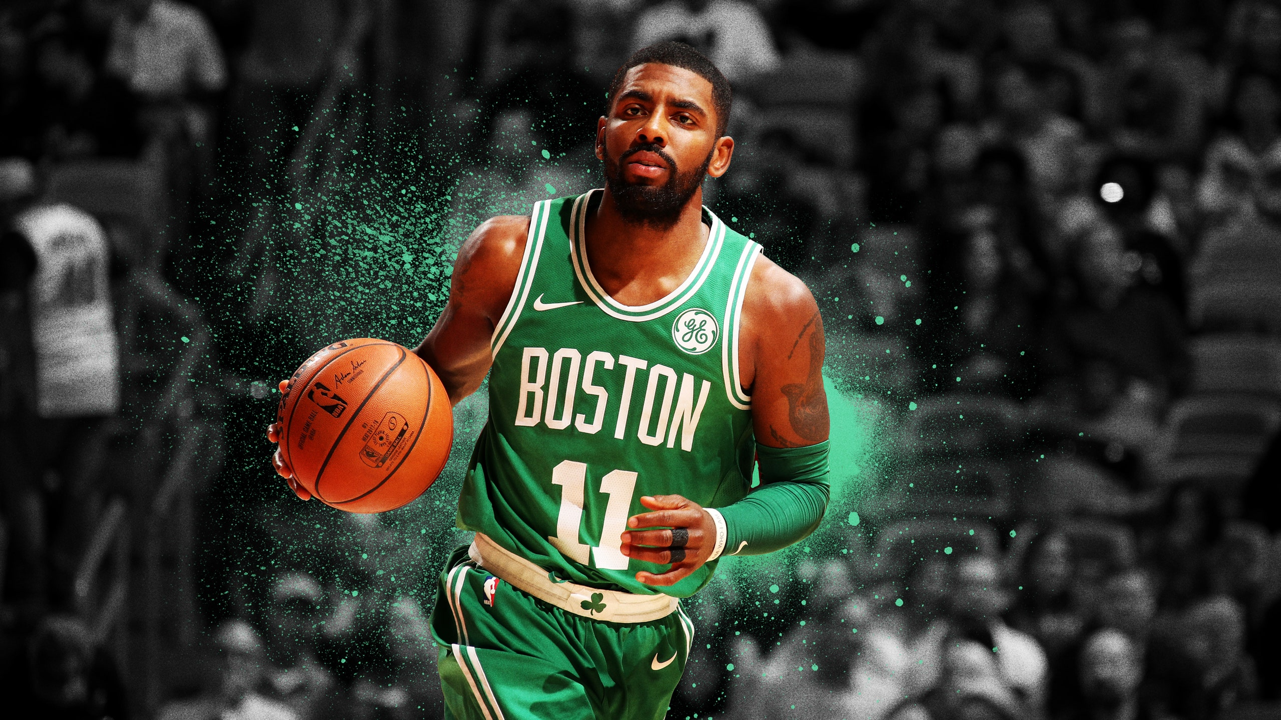 Kyrie-Irving